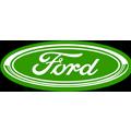 Марка автомобиля Ford