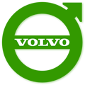Марка автомобиля Volvo
