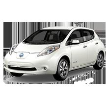 Nissan Leaf (30 кВт•ч)