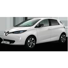 Renault Zoe (22 кВт•ч)