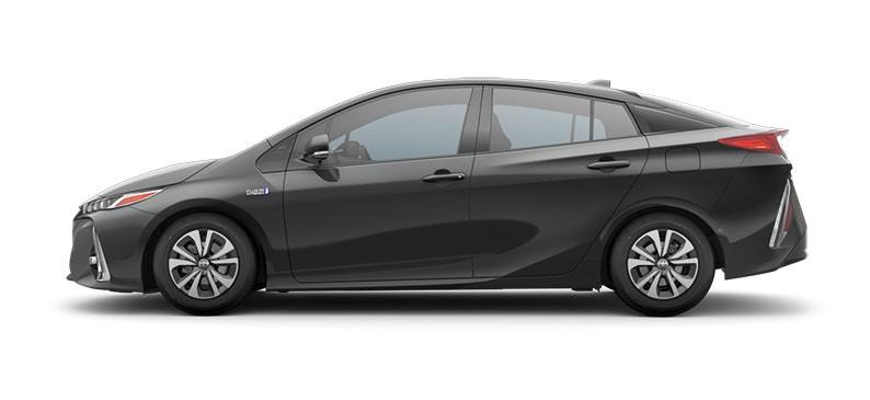 Toyota Prius Prime 2017 — фото 1