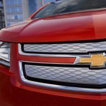 Фотография экоавто Chevrolet Volt 2011 - фото 17