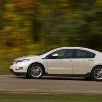 Фотография экоавто Chevrolet Volt 2011 - фото 34