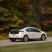 Фотография экоавто Chevrolet Volt 2011 - фото 37