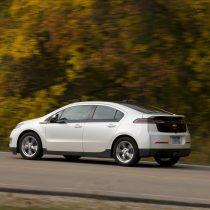 Фотография экоавто Chevrolet Volt 2011 - фото 39