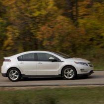 Фотография экоавто Chevrolet Volt 2011 - фото 42