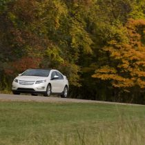 Фотография экоавто Chevrolet Volt 2011 - фото 43
