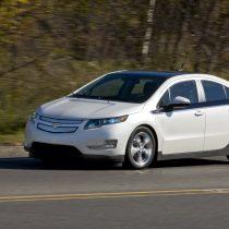 Фотография экоавто Chevrolet Volt 2011 - фото 51
