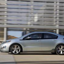Фотография экоавто Chevrolet Volt 2011 - фото 55