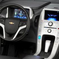 Фотография экоавто Chevrolet Volt 2011 - фото 64