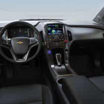 Фотография экоавто Chevrolet Volt 2011 - фото 58