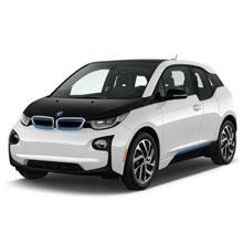 BMW i3 (22 кВт•ч)