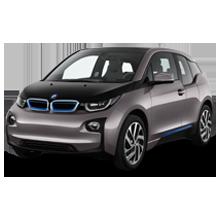 BMW i3 (33.2 кВт•ч)