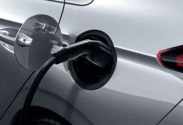 Зарядка Hyundai IONIQ Electric