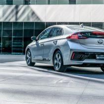 Фотография экоавто Hyundai Ioniq Electric - фото 2