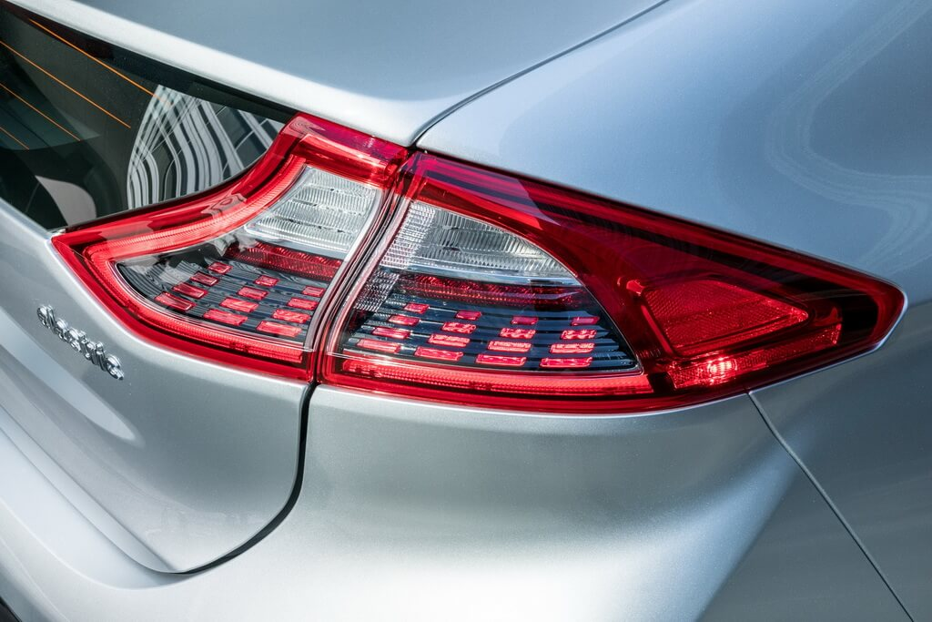 Фотография экоавто Hyundai Ioniq Electric - фото 6