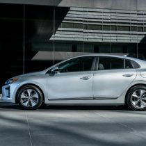 Фотография экоавто Hyundai Ioniq Electric - фото 10