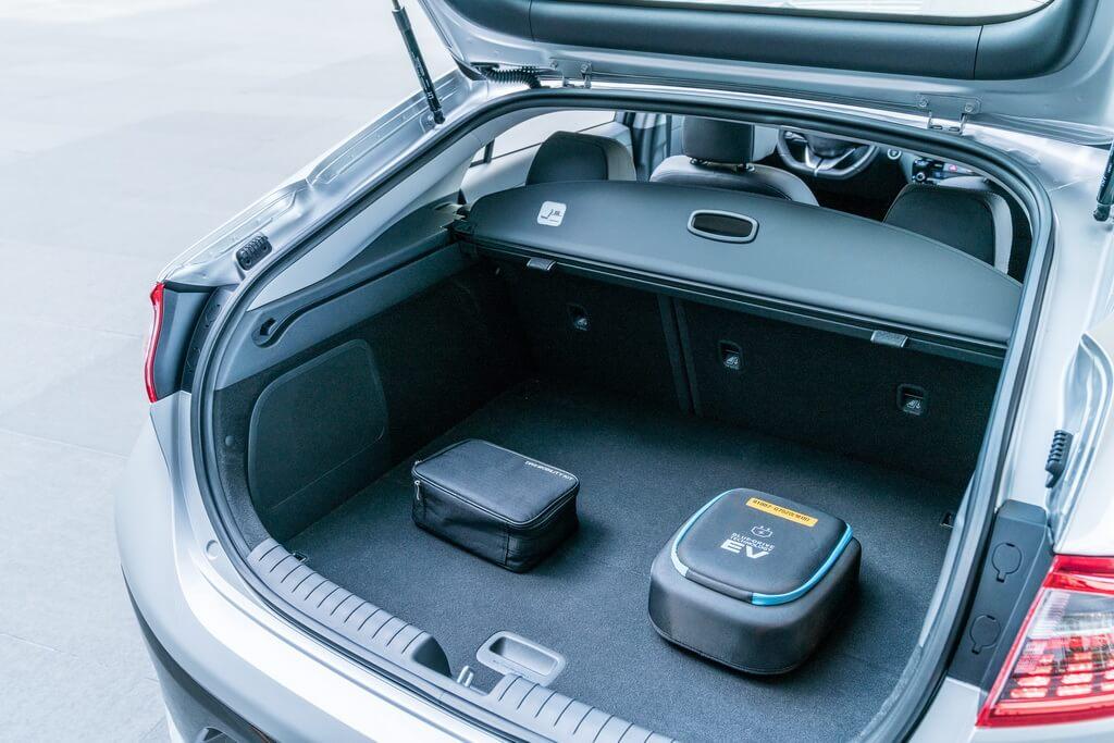 Фотография экоавто Hyundai Ioniq Electric - фото 49
