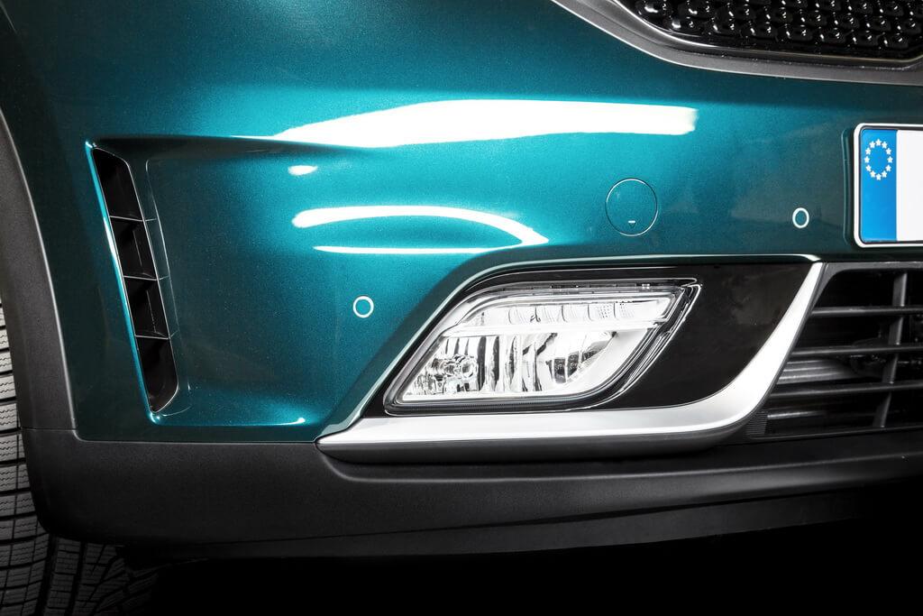 Фотография экоавто Kia Niro Hybrid - фото 7