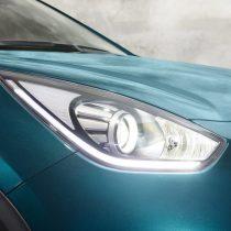 Фотография экоавто Kia Niro Hybrid - фото 8