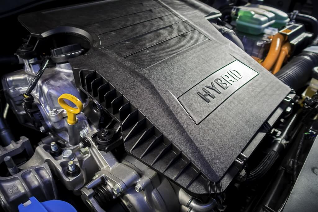 Фотография экоавто Kia Niro Hybrid - фото 61