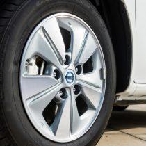 Фотография экоавто Nissan e-NV200 Evalia - фото 7