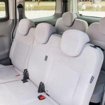 Фотография экоавто Nissan e-NV200 Evalia - фото 16