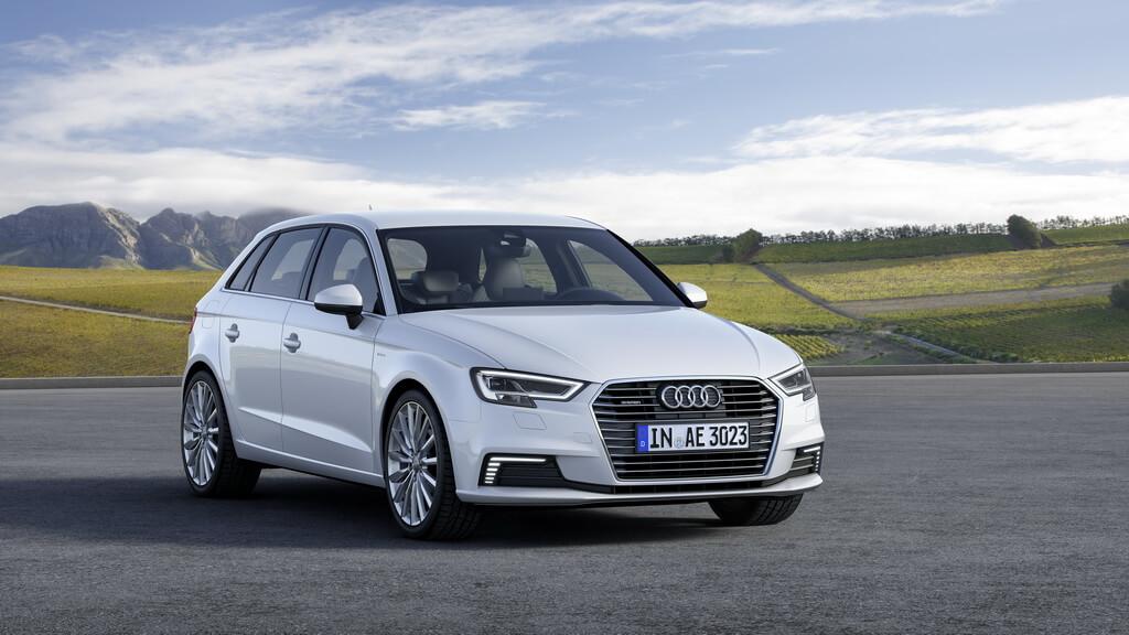 Фотография экоавто Audi A3 Sportback e-tron - фото 3