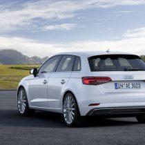 Фотография экоавто Audi A3 Sportback e-tron - фото 4