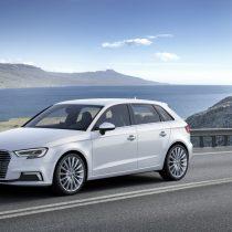 Фотография экоавто Audi A3 Sportback e-tron - фото 6