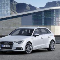Фотография экоавто Audi A3 Sportback e-tron - фото 9