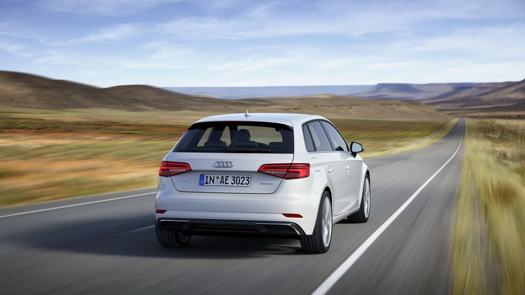 Фотография экоавто Audi A3 Sportback e-tron - фото 12
