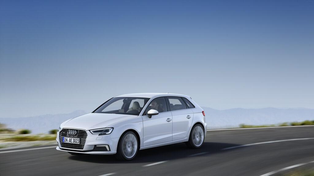 Фотография экоавто Audi A3 Sportback e-tron - фото 13