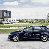 Фотография экоавто Audi A3 Sportback e-tron - фото 16