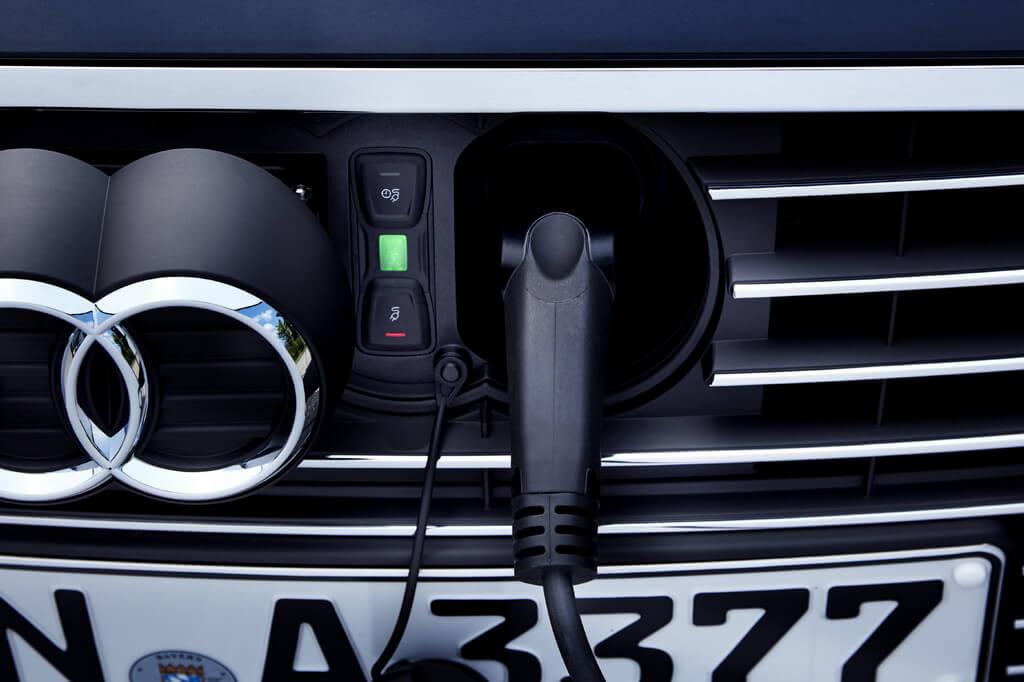 Фотография экоавто Audi A3 Sportback e-tron - фото 23