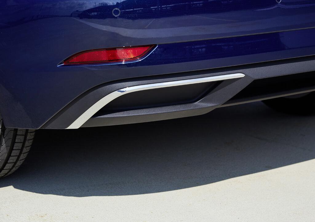 Фотография экоавто Audi A3 Sportback e-tron - фото 24