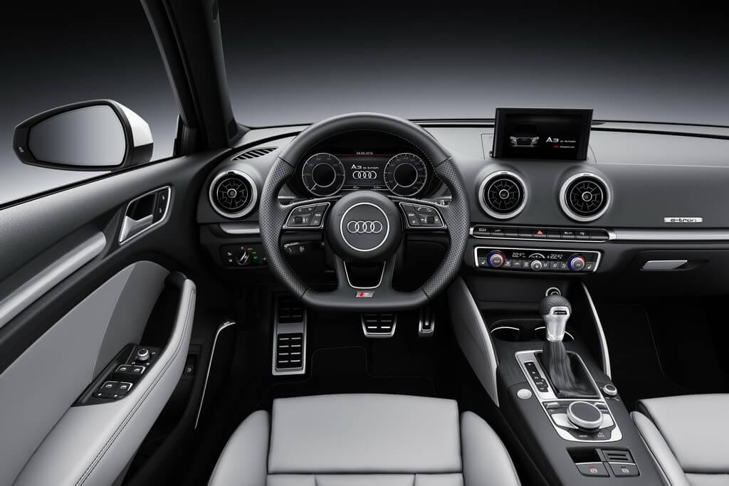 Фотография экоавто Audi A3 Sportback e-tron - фото 25