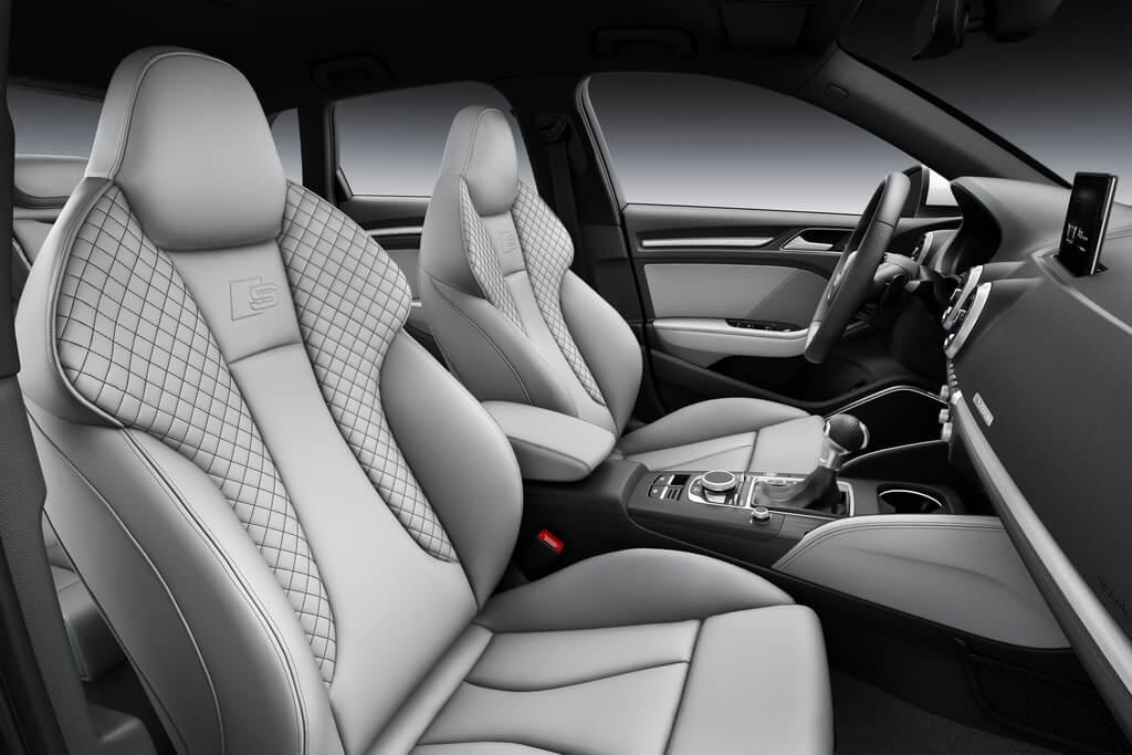 Фотография экоавто Audi A3 Sportback e-tron - фото 26