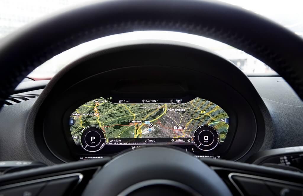Фотография экоавто Audi A3 Sportback e-tron - фото 38