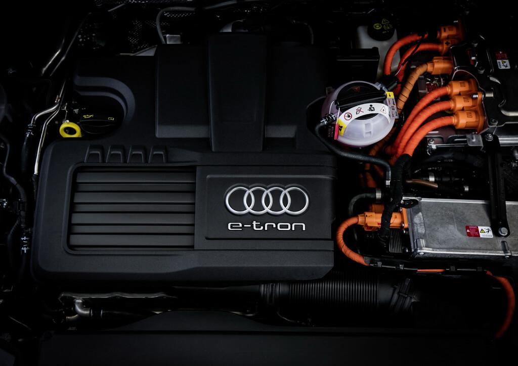Фотография экоавто Audi A3 Sportback e-tron - фото 42