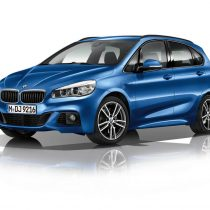 Фотография экоавто BMW  225xe Active Tourer