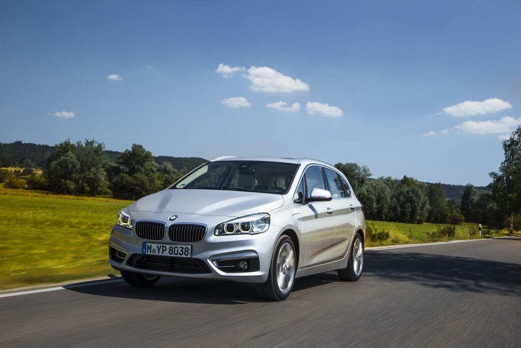 Фотография экоавто BMW  225xe Active Tourer - фото 97