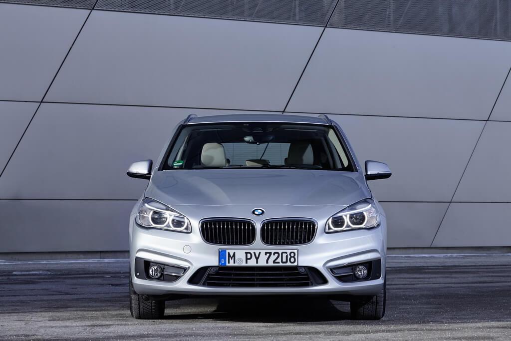 Фотография экоавто BMW  225xe Active Tourer - фото 6