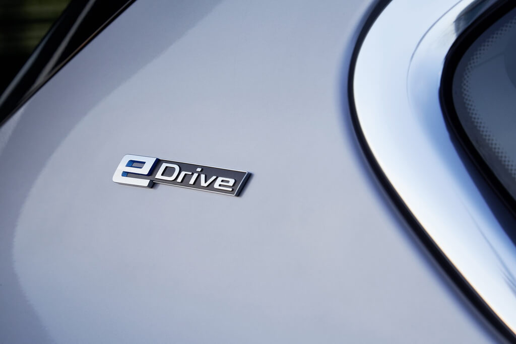 Фотография экоавто BMW  225xe Active Tourer - фото 2