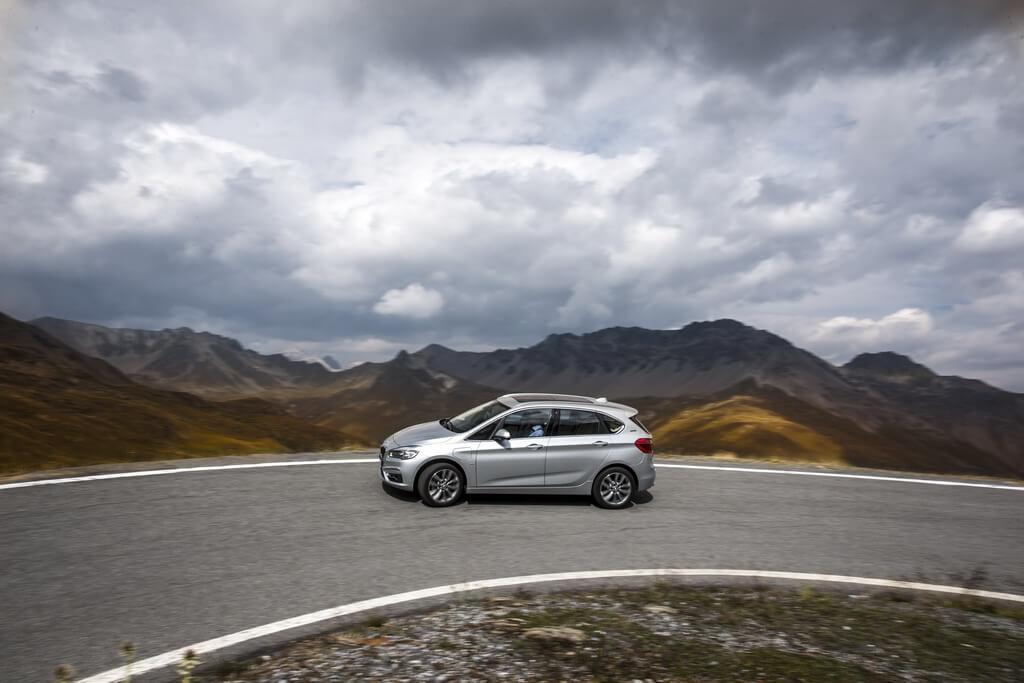 Фотография экоавто BMW  225xe Active Tourer - фото 91