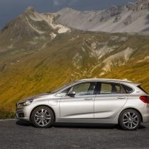 Фотография экоавто BMW  225xe Active Tourer - фото 81