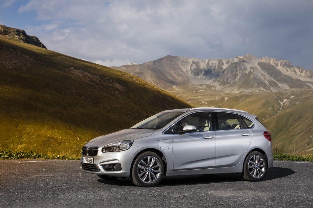 Фотография экоавто BMW  225xe Active Tourer - фото 79