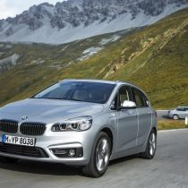Фотография экоавто BMW  225xe Active Tourer - фото 76