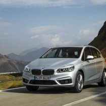 Фотография экоавто BMW  225xe Active Tourer - фото 73
