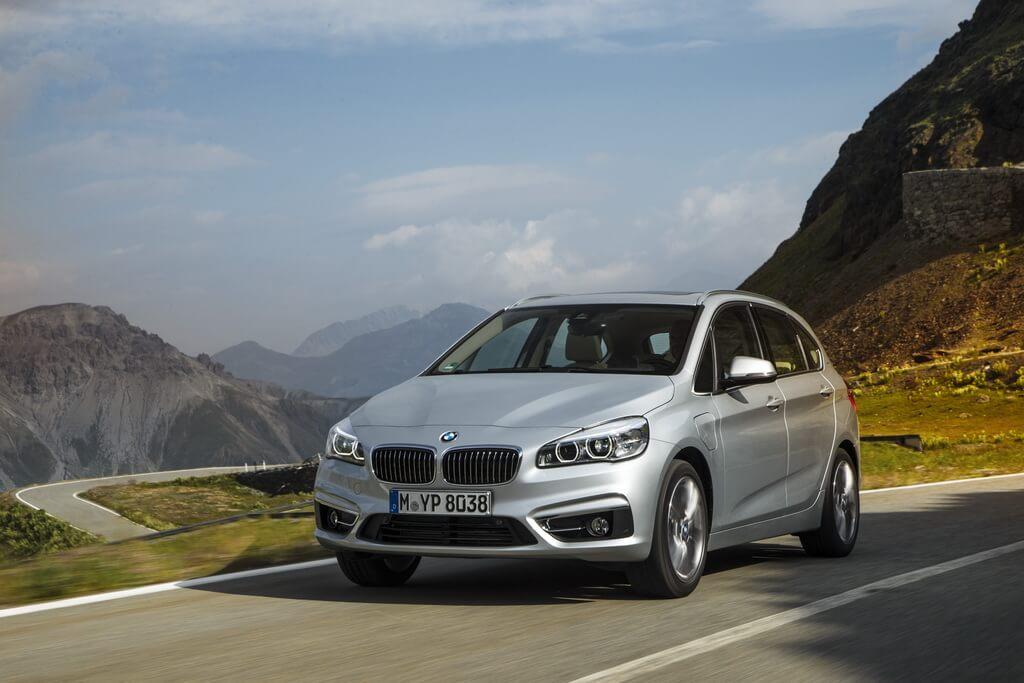 Фотография экоавто BMW  225xe Active Tourer - фото 73